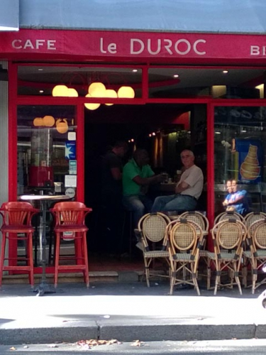 café, Paris, France, food, coffee