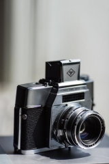 Agfa, photography, camera, Ambiflex