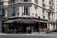 Paris, France, café, photograph, food, restaurant, welcome, 75011