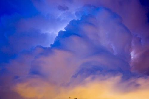 ciel, sky